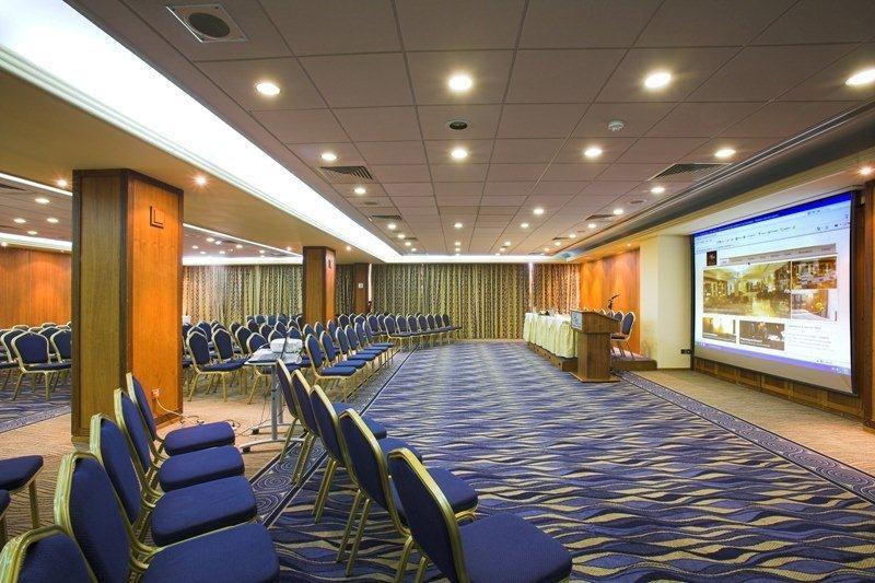 Agamemnon Conference Room