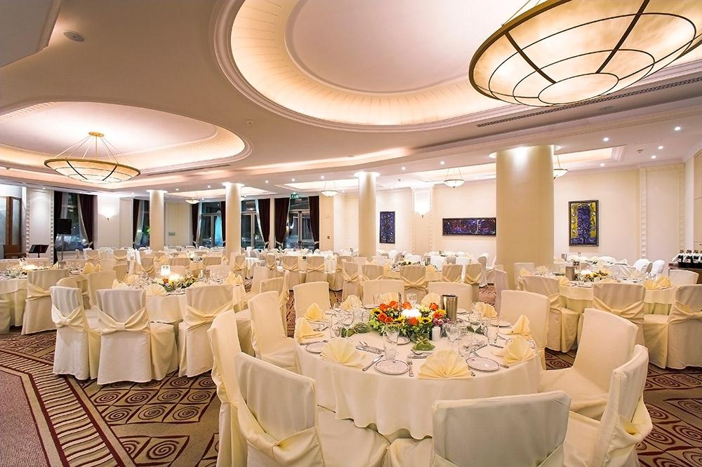 Priamos Ballroom