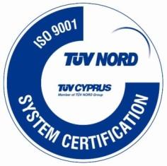 TUV-Cyprus-Logo-ISO-9001