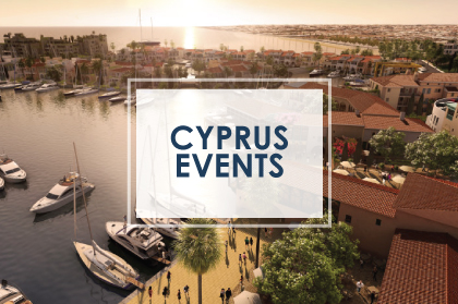 cyprus events