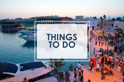things to do limassol