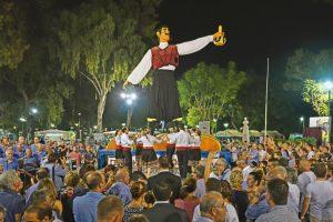 wine festival limassol