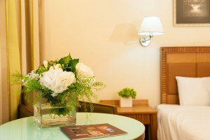 room ajax hotel