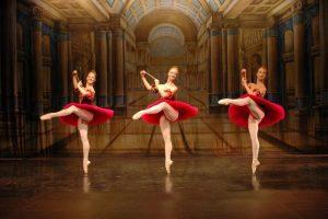 ballet in limassol