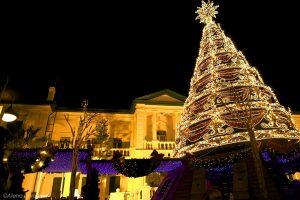 Limassol Christmas Ajax hotel