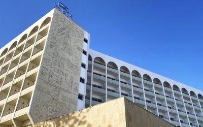 Ajax Casino Menu